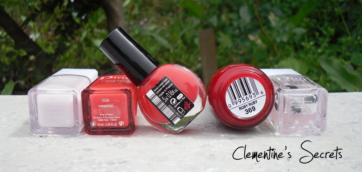 The Sunday Nail Battle #6 – Triangle Nails