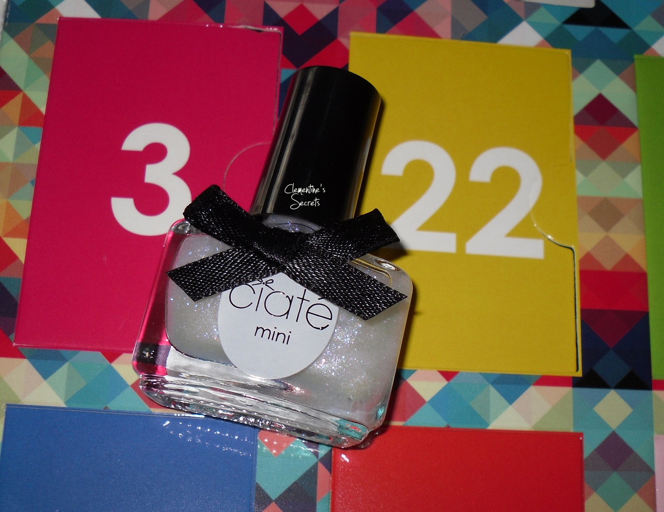 Ciate Day 03 Halo Mani Month Calender (1)