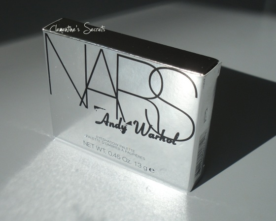 NARS (1)