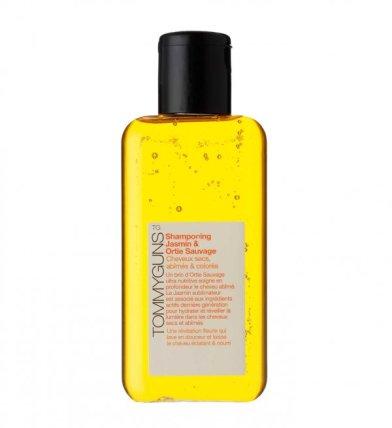 shampooing-tommyguns jasmin ortie sauvage