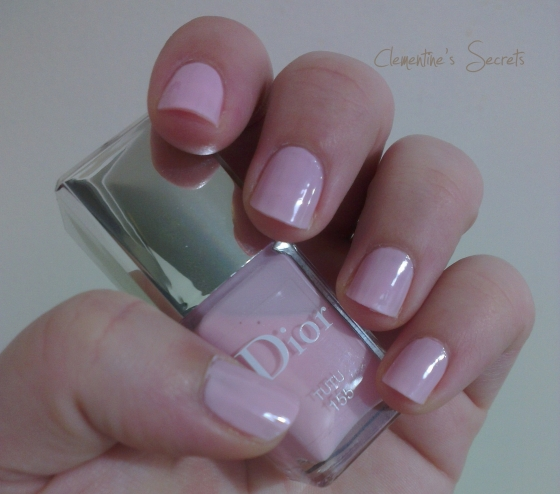 Dior SNB Saint Valentin